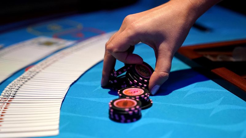 Common Casino Bets To Stay Away From